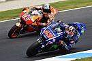 Гарячі питання тестів MotoGP у Катарі