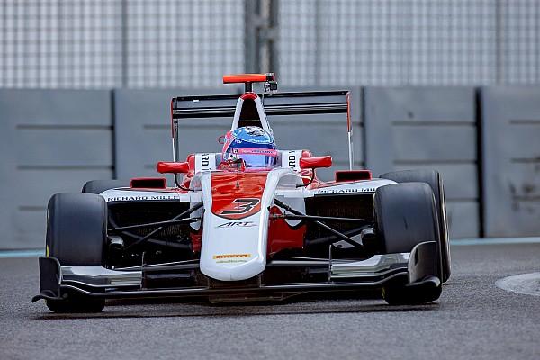 GP3 News Werden GP3 und Formel-3-EM ab 2019 zu einer Serie?