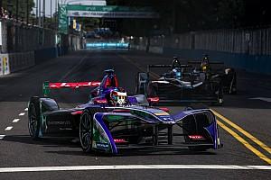 Formula E Son dakika DS, Formula E'nin beşinci sezonuna üretici olarak katılacak