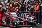 Audi nega pedido da Penske para andar com LMP1 em Le Mans