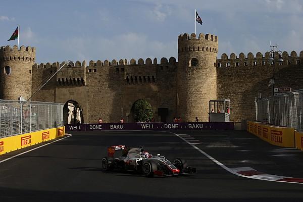 Fórmula E Últimas notícias Agag crê que Baku