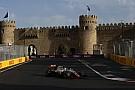 Fórmula E Agag crê que Baku