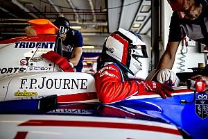 GP3 Ultime notizie Giuliano Alesi correrà con il team Trident in GP3 anche nel 2017