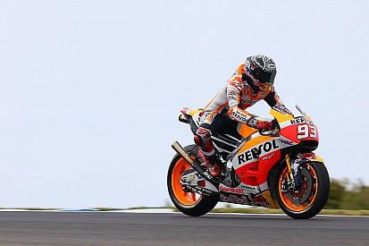 Les différences de freinage entre MotoGP et Superbike