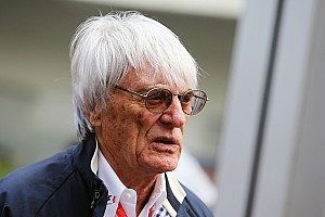 """F1 Noticias de última hora Ecclestone: """"Liberty quiere borrar mi historia"""" en la F1"""