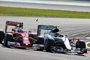 F1 Noticias de última hora McNish: