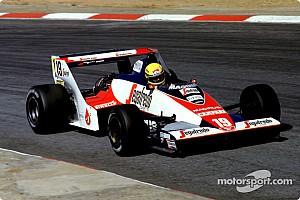 Fórmula 1 Conteúdo especial GALERIA: Relembre carros que Senna guiou na F1
