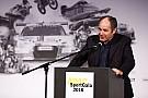 DTM Gerhard Berger è il nuovo capo del DTM