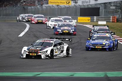 DTM Kommentar: Was der neue DTM-Chef Gerhard Berger jetzt zu tun hat
