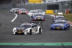 DTM Kommentar Kommentar: Was der neue DTM-Chef Gerhard Berger jetzt zu tun hat
