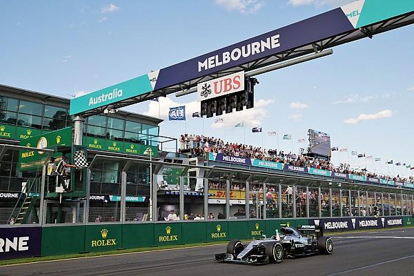 Формула 1 Прев'ю Гран Прі Австралії 2017: довгоочікуваний старт