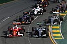F1 ¿Cárcel, fábrica de cerveza o estadio? El examen del GP de Australia