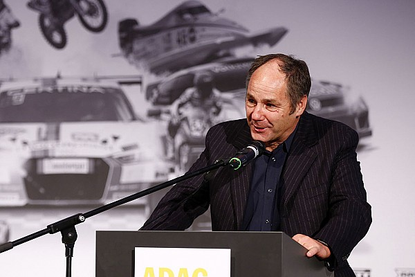 DTM News DTM-Chef Gerhard Berger: