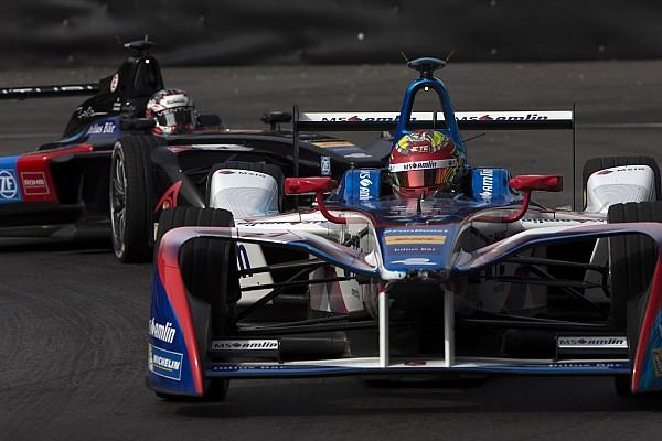"""Formule E Nieuws Frijns hoopvol voor Formule E-ronde in Mexico: """"Hard gewerkt aan verbeteringen"""""""