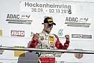 F3 Europe 米克•舒马赫:父亲是我的偶像,我要成为世界冠军