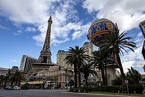 Formel 1 News F1-Teamchef: Las Vegas wäre ideal für Formel-1-Rennen
