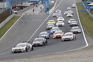 DTM Son dakika DTM 2017 öncesi yarış formatlarını değiştirdi