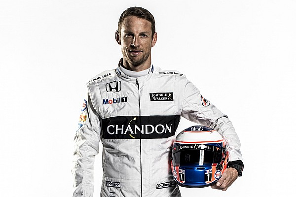 Forma-1 BRÉKING Button újra F1-es autóban!