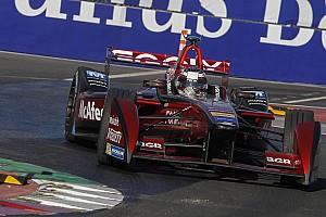 Формула E Новость Организаторы изменили трассу Формулы Е в Мехико