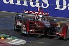 Организаторы изменили трассу Формулы Е в Мехико