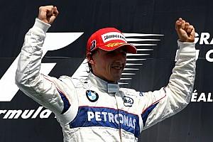 WEC Son dakika Kubica: Eski günleri hatırlamamak adına pist yarışlarını bıraktım