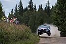 WRC Rally van Finland overweegt kunstmatig ingrijpen om snelheid omlaag te brengen