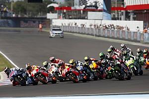 MotoGP Прев'ю Гран Прі Аргентини може бути дощовим