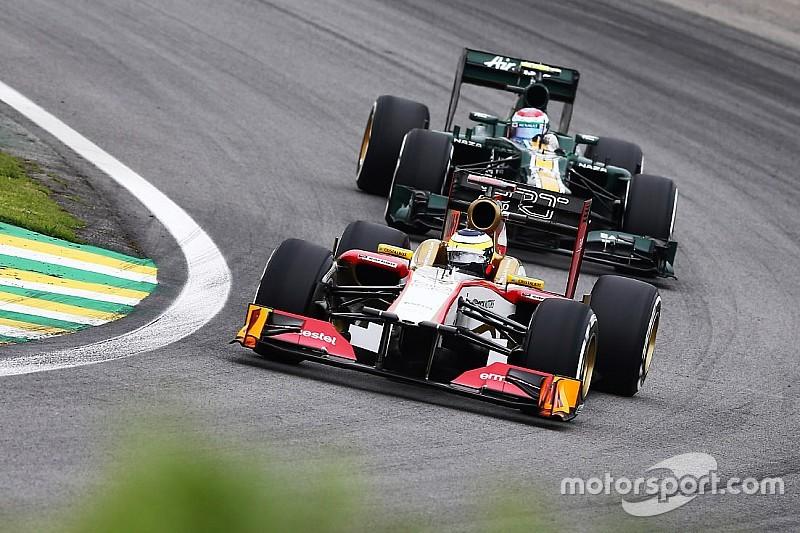 Todt et Brawn unanimes sur la solution pour attirer des équipes en F1