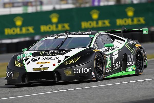 GT Ultime notizie Lamborghini svela i piloti del GT3 Junior Program 2017