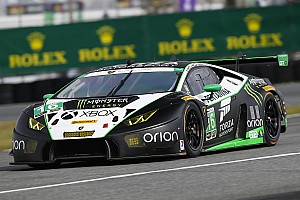 GT Ultime notizie Lamborghini svela i piloti del GT3 Junior Program 2017