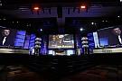NASCAR NASCAR mueve dos ceremonias de premiación a Charlotte