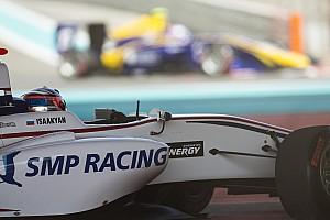 GP3 Actualités Koiranen GP quitte le GP3 Series