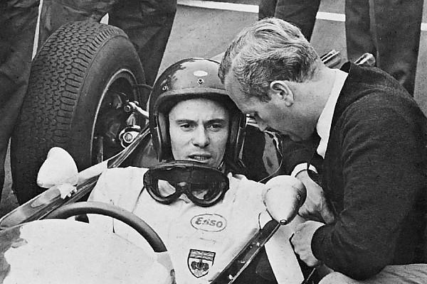 Portré: Jim Clark és a két tökéletes F1-es vb-cím