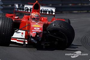 Fórmula 1 Conteúdo especial Bottas não está sozinho: relembre outros grandes micos da F1
