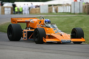IndyCar Nieuws McLaren staat open voor volledige terugkeer naar IndyCar Series
