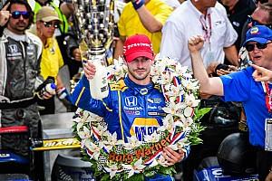 IndyCar Conteúdo especial Inspiração para Alonso: os grandes estreantes das 500 Milhas