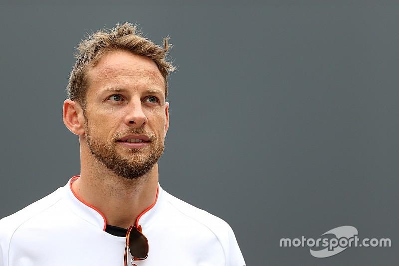 Button dikonfirmasi jadi pengganti Alonso di Monako