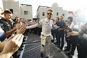 Fórmula 1 Conteúdo especial Button se junta aos campeões da F1 que se desaposentaram