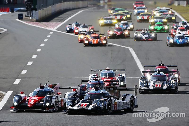 FIA сохранила за ACO право быть промоутером WEC до 2020 года