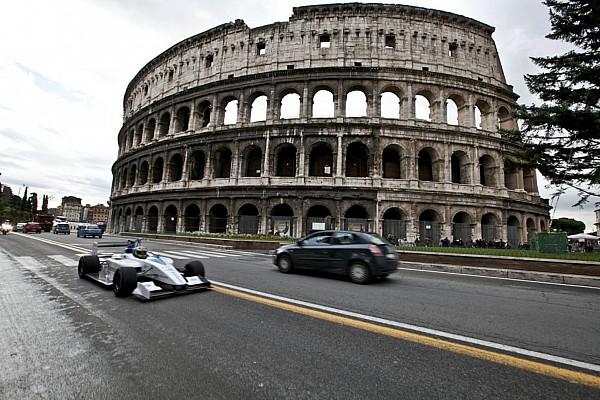 Формула E Важливі новини Рим прийме етап наступного сезону Формули Е