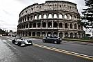 Формула E Рим прийме етап наступного сезону Формули Е