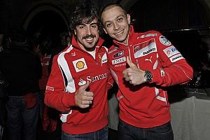 IndyCar Últimas notícias Rossi se diz