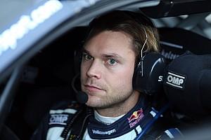 WRC Noticias de última hora Mikkelsen impresionó a Hyundai con su test en Portugal