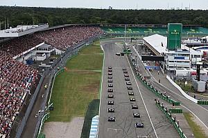 F1 Noticias de última hora La F1 estudia varias sedes para el GP de Alemania 2018