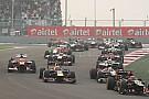 Formula 1 India berusaha tarik pajak balapan Formula 1