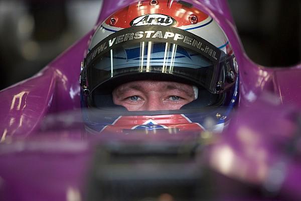 24 heures du Mans Actualités Jos Verstappen n'exclut pas un retour en prototype