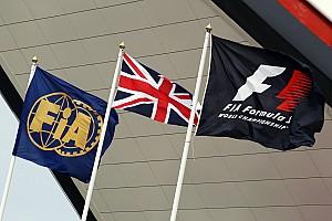 Formula 1 Breaking news Lembaga Anti Korupsi Inggris selidiki skandal antara FIA dan F1