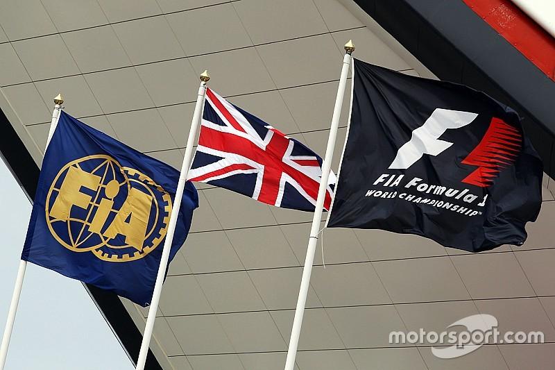 Lembaga Anti Korupsi Inggris selidiki skandal antara FIA dan F1