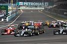 Промоутер Гран Прі Малайзії образився на Екклстоуна
