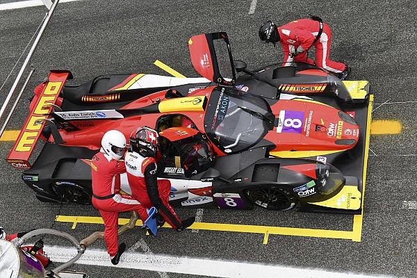Asian Le Mans Ultime notizie Negli Sport Prototipi la triste parabola della Race Performance...